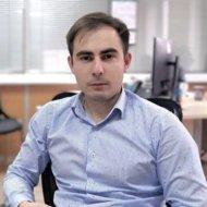 Кирилл Крюков